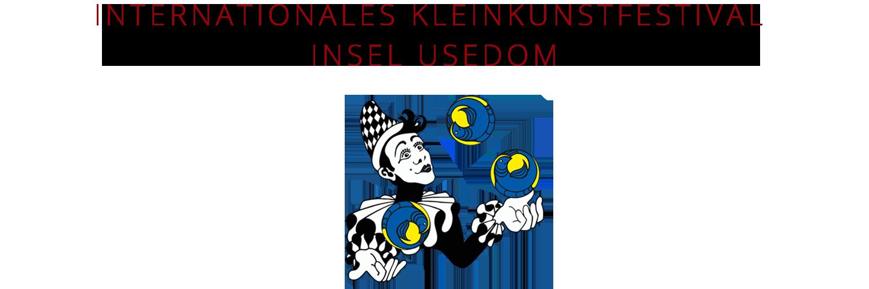 Kleinkunstfestival Insel Usedom